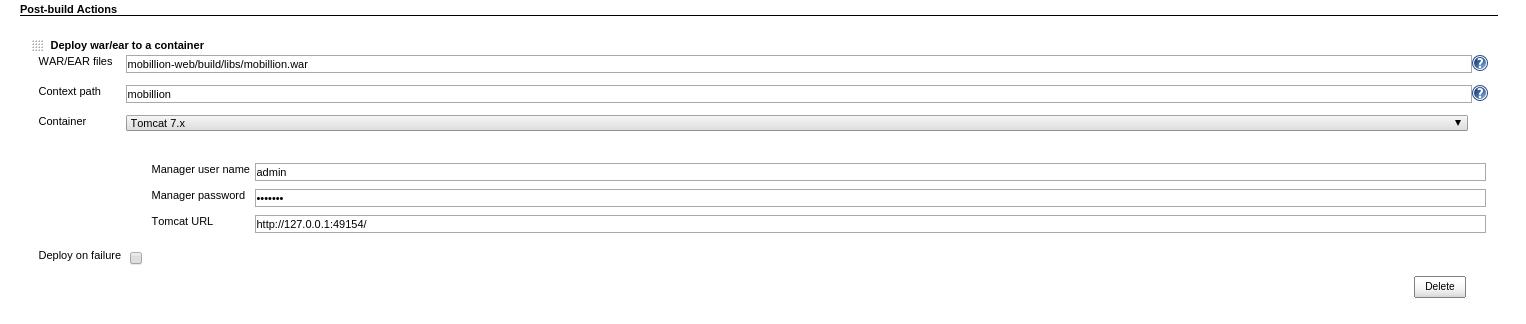 Java, Tomcat and Docker - PUBLIC: BLOG - iNOVATREND Confluence
